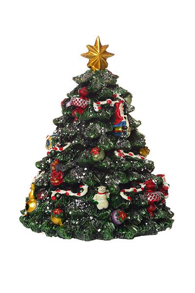Foto Di Natale Albero.Albero Di Natale Carillon Ammi